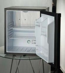 Xc-60A de gros de l'absorption de 60litre Aucun bruit Hôtel pas cher et mini réfrigérateur