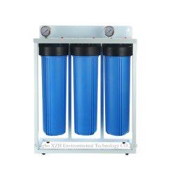 3단계 대형 점보 필터 하우징 워터 필터 정수기