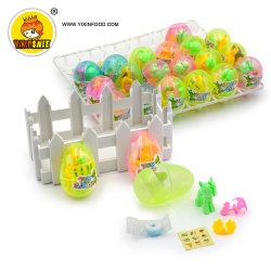 2g свистка конфеты DIY разнообразные игрушки пластмассовые динозавров яйцо игрушка Конфеты