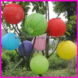Lanterna de papel Papel Casamento Lantern (SD-PL11012)