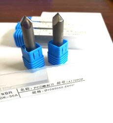 Doppelte Diamant-Fräser-Bits der Flöte-PCD Cuttingtools