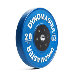 Dynomaster Home Gym 중량 리프팅 경쟁 제품 중량 범퍼 플레이트