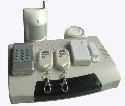 Дом/коммерческого системы охранной сигнализации для домашнего ограждение (ES-2011GSM)