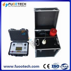 مولد تردد VLF AC Ultralow 30kv 50kv 60kv 70kv 80kv كابل VLF 90 كيلو فولت تيار متردد Hipot جهاز اختبار الجهد العالي
