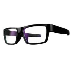 Mini oculta Invisible Gafas Espía Cámara de vídeo portátil HD Gafas Grabador Drivering cuerpo