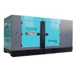 Generatore elettrico del diesel della dinamo di Ricardo 100kVA