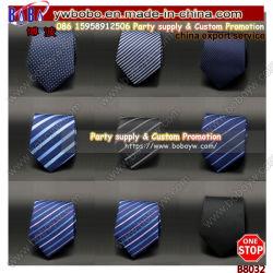 Homens clássico do tirante de moda Tecidos Jacquard Tie Parte gravata de seda presentes de casamento presente de promoção (B8032)