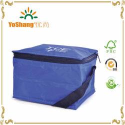 高品質の上昇温暖気流は絶縁されたビールクーラー袋できる