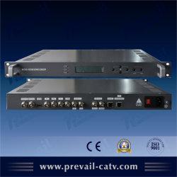 IP durevole personalizzato al modulatore DVB-S2