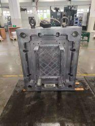 قالب حقن بلاستيكي لمادة Crate، مادة PP عالية الجودة