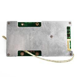5s-8s 60A PCM СЭЗ для 28,8 V 29.6V Li-ion/литий/ работа без подзарядки 24V LiFePO 25.6V4 батарею с помощью переключателя регулирования температуры размер L120*W65*T10мм (PCM-L08S60-G19)