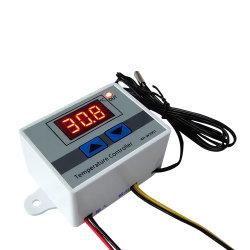 2020 interruttore del termostato del microcomputer di temperatura di comando digitale di alta qualità W3001