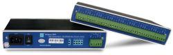 8-haven nemen de Kaarten Optische Isolatie rs-485/422 Hub (OCTOPUS3000) op