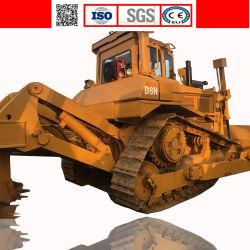 Utilisé au Japon d'origine CAT D8n Bulldozer, d'OCCASION D5/D6/D7/D9 pour bouteur Hot Sale du Chinois fournisseur de confiance