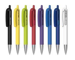 2014 Promoción Regalo Bolígrafo de plástico (PB-046)