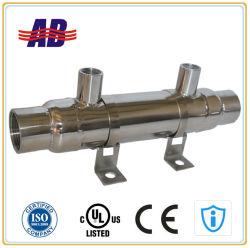 Dispositivo di raffreddamento di acqua del motore (DC50)