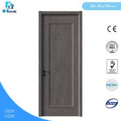 Интерьер спальни высокого качества твердых деревянной дверью, главной из тикового дерева КОНСТРУКЦИИ ДВЕРИ