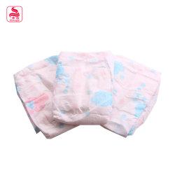 Heiße Verkaufs-BaumwolleSoftcare Wholesale neugeborene Baby-Windeln 100%