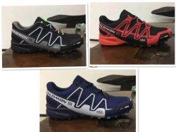 Novas sapatas de calçado de moda Homens Mulheres Sport Tênis de marca