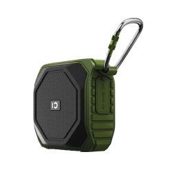 Shidu 8Wの屋外のための補助サポートTFカードが付いている小型ポータブルP3 Bluetoothのスピーカー
