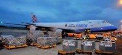 Воздушные грузовые перевозки из Шанхая/Нинбо/Шэньчжэнь/Гуанчжоу/Пекин в Дубаи/Мумбаи/Лахор/Йоханнесбург/Луанда/Монреаля / Москва