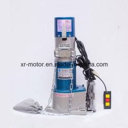 500kg 1개 단계 AC 전기 롤러 셔터 문 모터