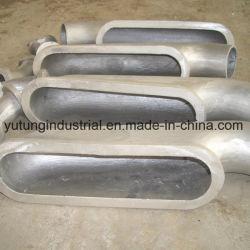 Алюминиевые отливки из магниевого литья литейного производства алюминия