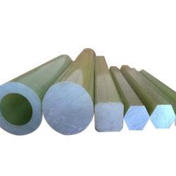 Paño de varilla de laminado de fibra de vidrio epoxi FR4 (G10 G11).