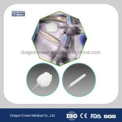 Implante Ortopédico espinhal Vesselplasty Instrumentos médicos