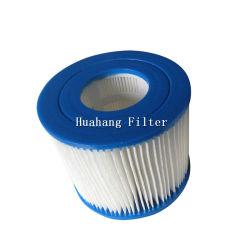 Замените Intex бассейн легко установить тип сменного фильтра насоса картридж 29000E