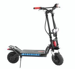 Ce gaz adulte E Scooter 3000W 5000W à 2 roues scooter électrique électrique pour adulte