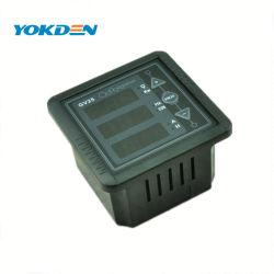 Gv25 발전기 디지털 AC 전압계