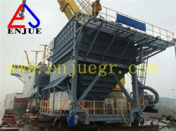 상해 Enjue는 석탄을%s 유형 물분사 안개 Dedusted 호퍼를 고쳤다