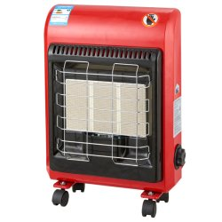 Super Slim 4200W gaz et électrique de chauffage Gaz Portable Home Appliances