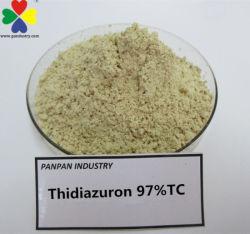 고품질 플랜트 호르몬 Thidiazuron 98%Tc 면