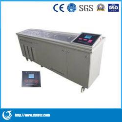 Betume Ductilidade Machine-Asphalt Ductilidade Quadro