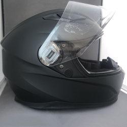 Solid Color Motorcycle Helmet 부품 및 액세서리(모든 인증 포함