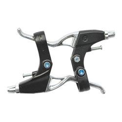 Bicicleta de aleación de aluminio de la palanca del freno de mano