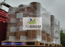 Fongicide 2-Bromo-2-nitro-1, 3-propanediol (Bronopol) Grade cosmétique