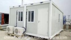 20ft 플랫 팩 컨테이너 사무실(CM-H200)