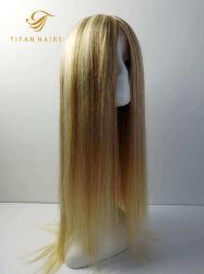 Природные Glueless полного кружева Wig для женщин