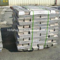 最もよい価格の高く純粋なリサイクルされた使用Mg 999のマグネシウムのインゴット