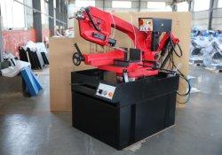 Sierra de banda automático de la máquina para corte de metales G5027