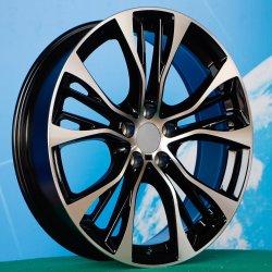 Roues en alliage aluminium BBS RS pour la voiture, de Chrome sur le fil de roues, rimes les pneus de fournisseur chinois