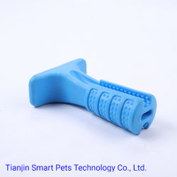 おもちゃのモルの棒のアクセサリの製造業者をかみ砕いているペット猫犬