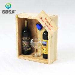 Rosso Vino Frigorifero Magnete Dono / Arte / Artigianato