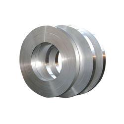 La norme ASTM A653 Z100 Z120 Z180 Bande en acier galvanisé recouvert de zinc