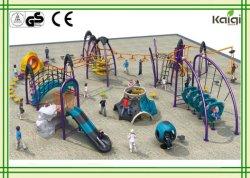 Outdoor Playground-Kaiqi Group Outdoor d'escalade pour les enfants jouent dans les parcs, Parc de Loisirs