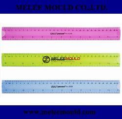 Stampo Per Iniezione Plastica Per Righello Stationery Deli