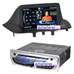 Alquiler de navegación GPS, reproductor de DVD para Renault Megane3 III